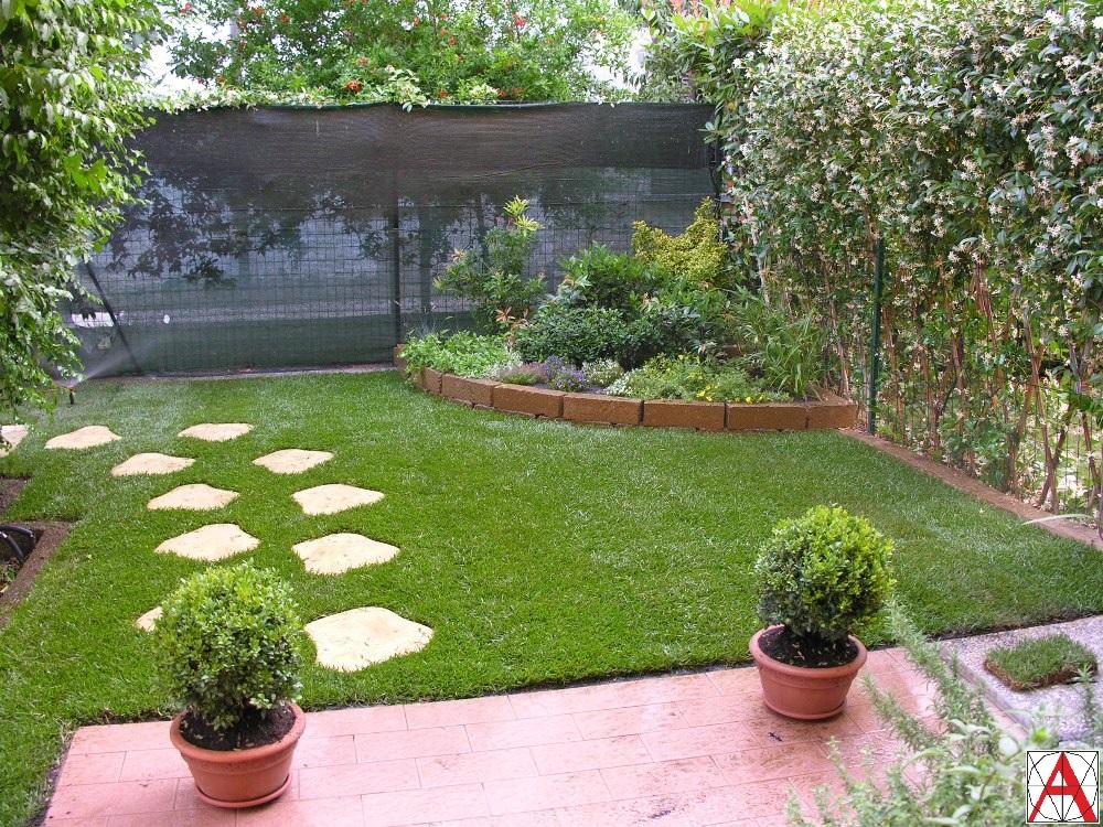 Architettura del verde studio di architettura for Architettura del verde